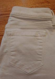 NEW Loft Crop Jeans